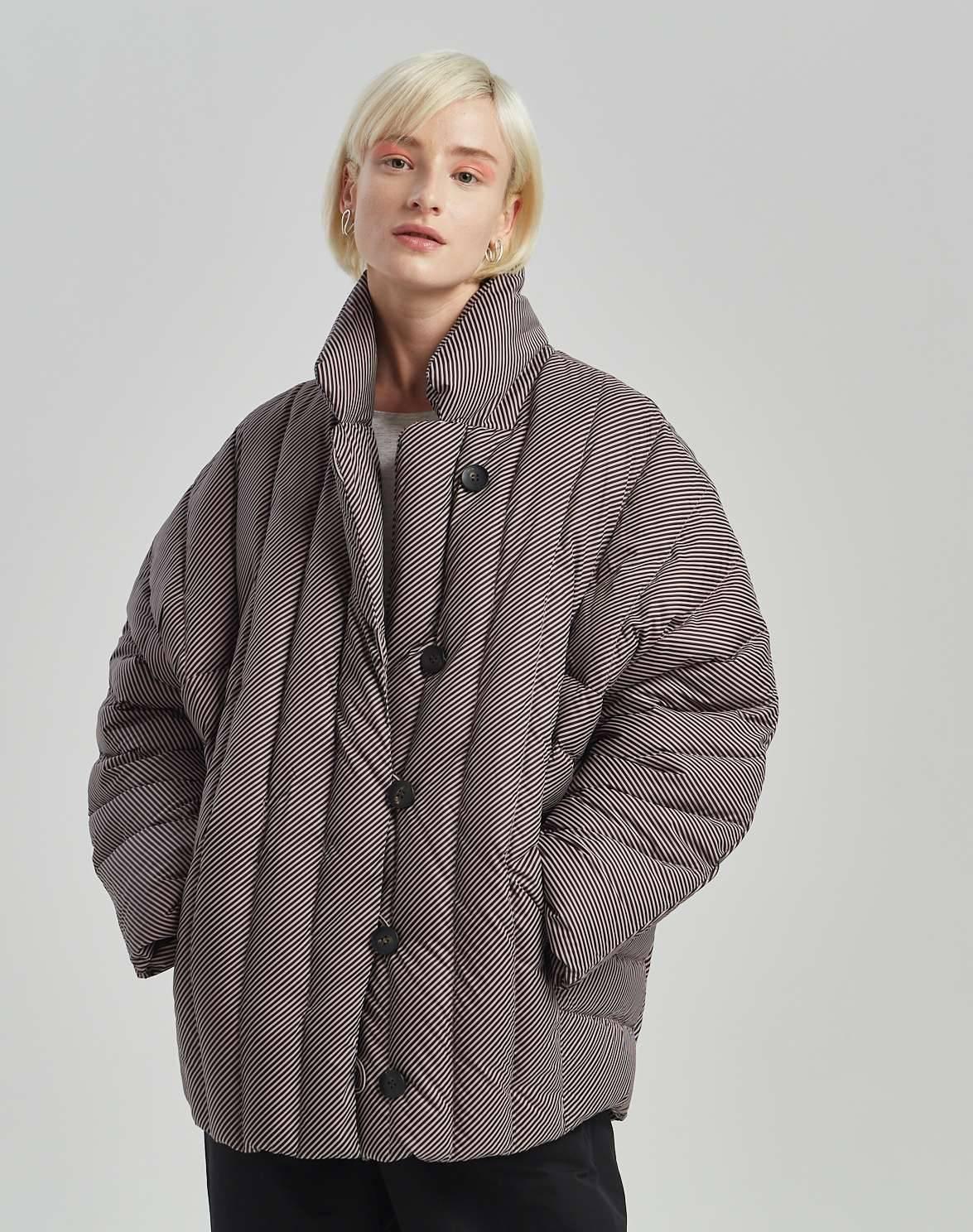 """Куртка """"Фазан"""" (розовый)"""