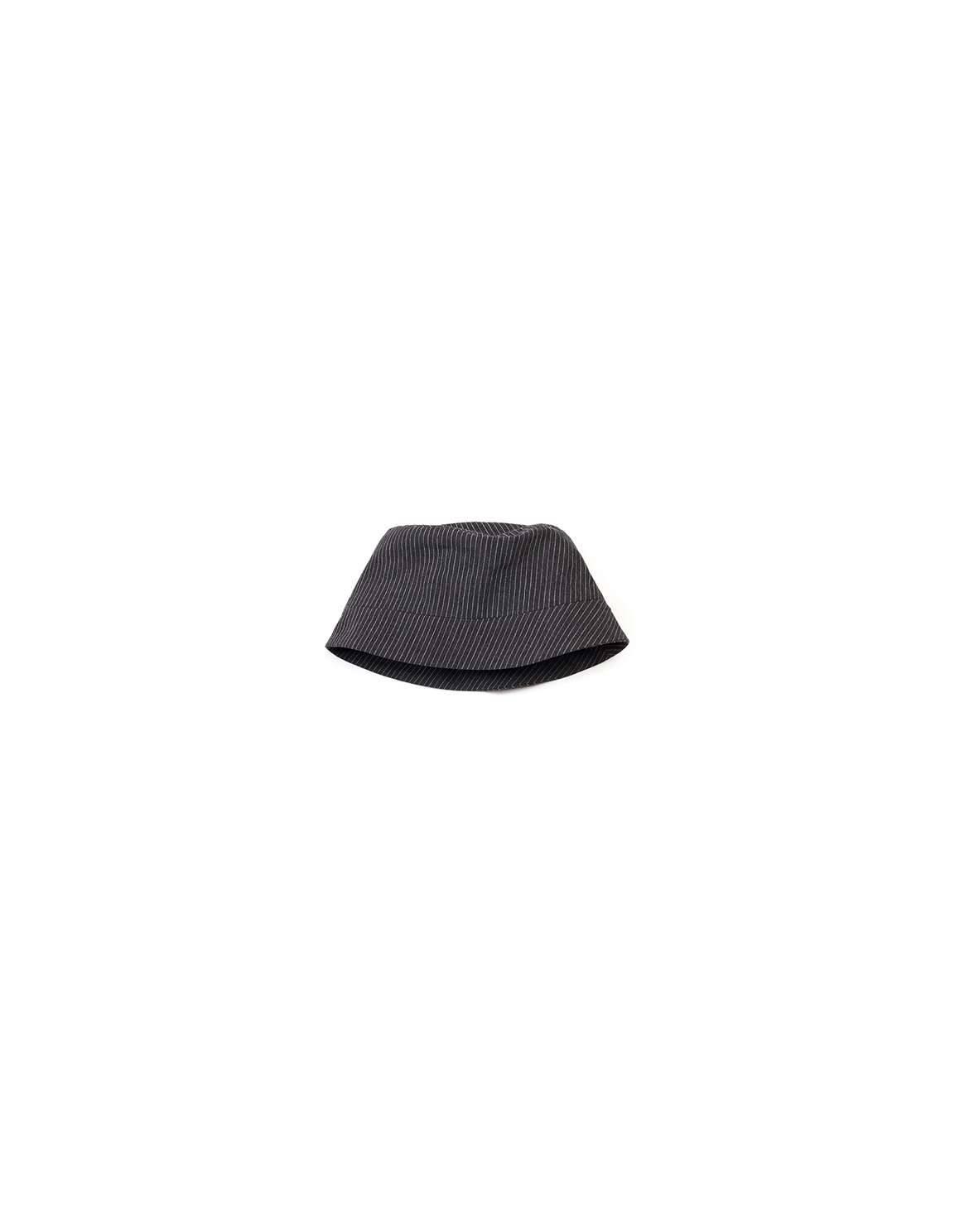 """Шляпа """"Бас"""" (серый)"""