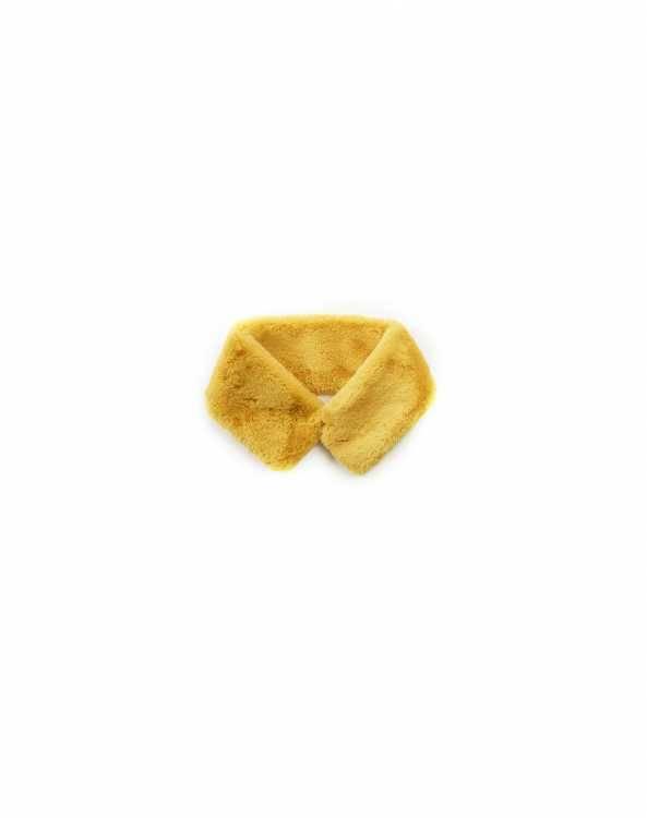 """Горжетка  """"Канарейка"""" (желтый)"""