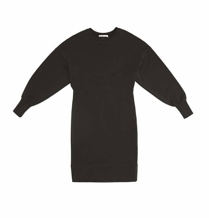 """Платье """"Мейри"""" (черный)"""