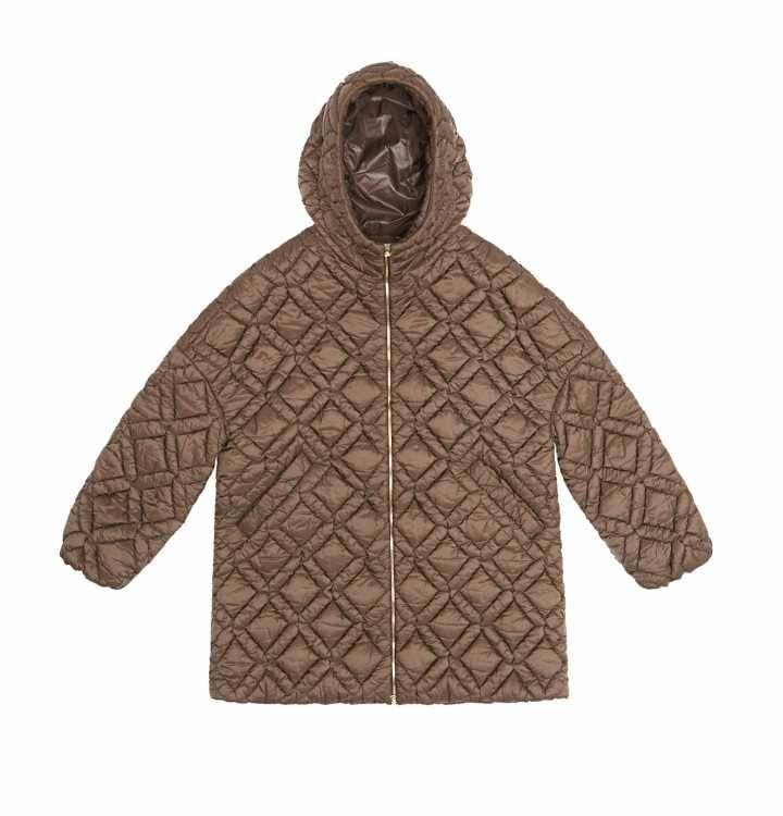 "Куртка ""Лара"" (молочный шоколад)"
