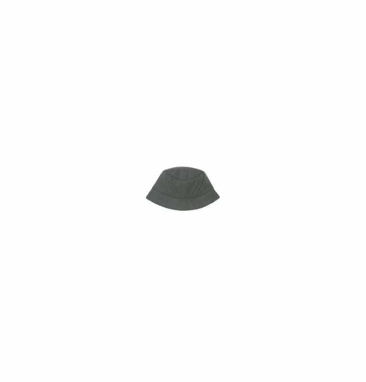"""Шляпа """"Соуль"""" (темно-зеленый)"""